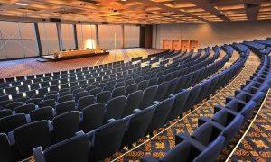 Conference hall Europa-Hotel Bernardin - DZS - SZZ