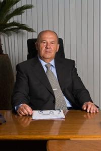Mirko Kaluža-direktor Slovenskega zavarovalnega združenja