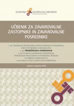 Učbenik za zavarovalne zastopnike in zavarovalne posrednike 2 del