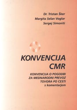 Konvencija CMR