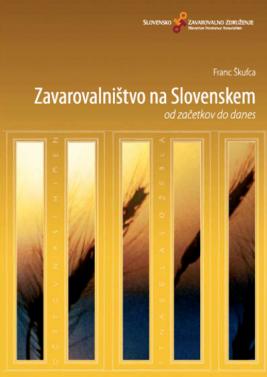 Zavarovalništvo na slovenskem