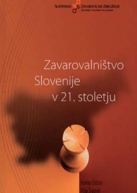 Zavarovalništvo Slovenije v 21. stoletju