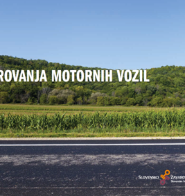zavarovanja motornih vozil 2014