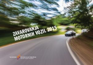 zavarovanja motornih vozil 2015